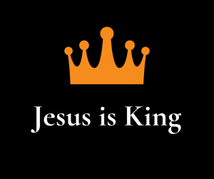 Jesus is King – Why This Matters, What This Means