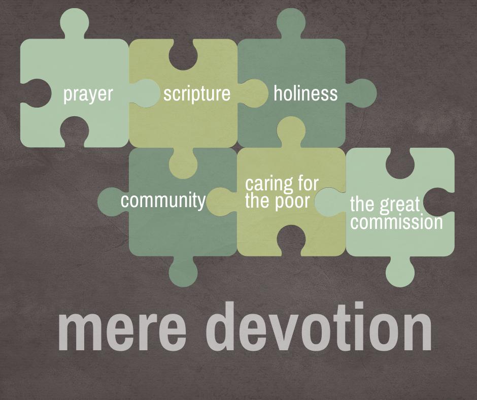 Mere Devotion