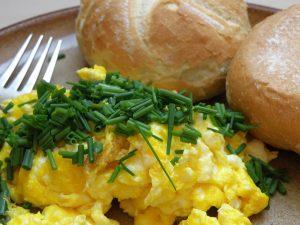 Egg Sandwich Ministry