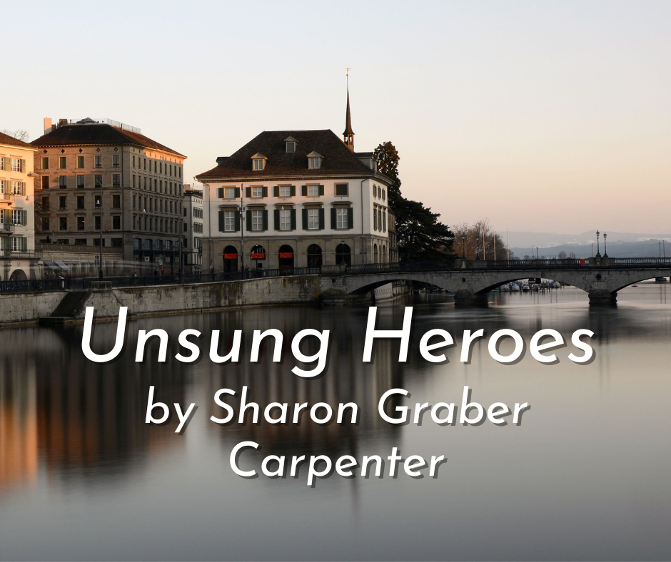 Unsung Heroes: Women of the Radical Reformation