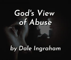 (VIDEO) God's View of Abuse